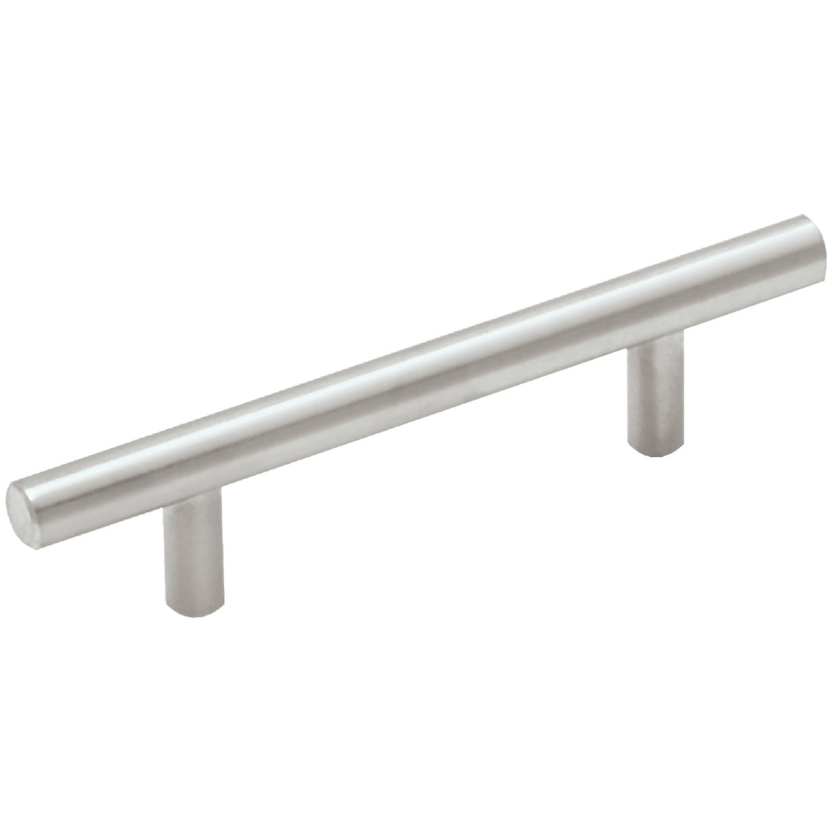 "3"" CENTER SS BAR PULL - BP19010-SS by Amerock Corporation"