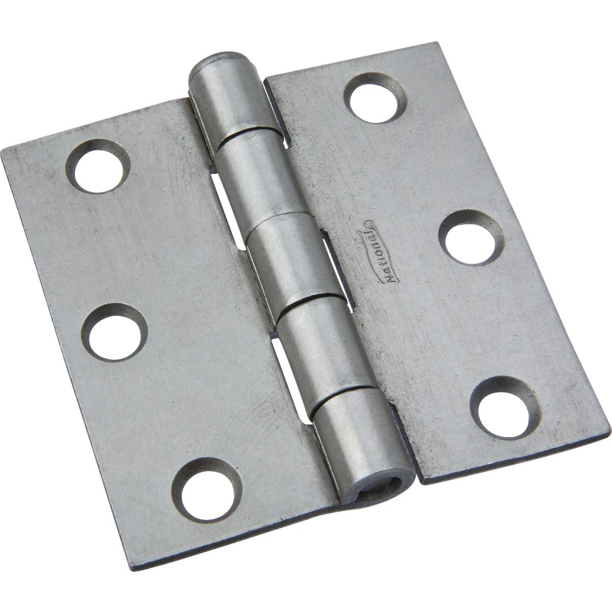 "2-1/2"" BROAD HINGE - N139733 by National Mfg Co"