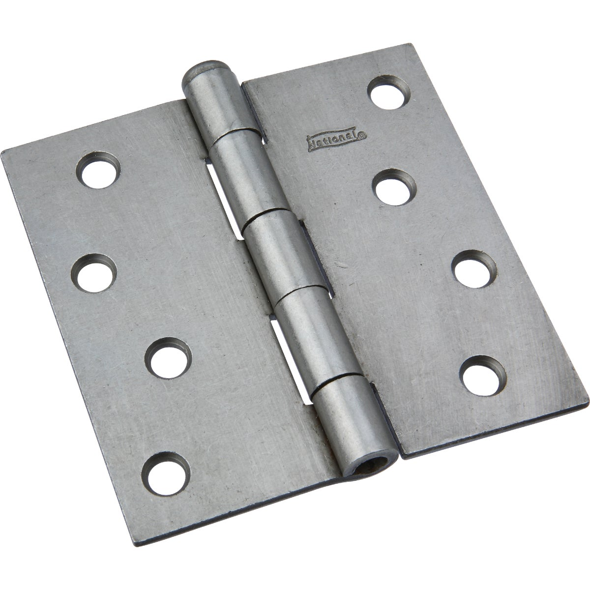 "4"" BROAD HINGE - N139998 by National Mfg Co"