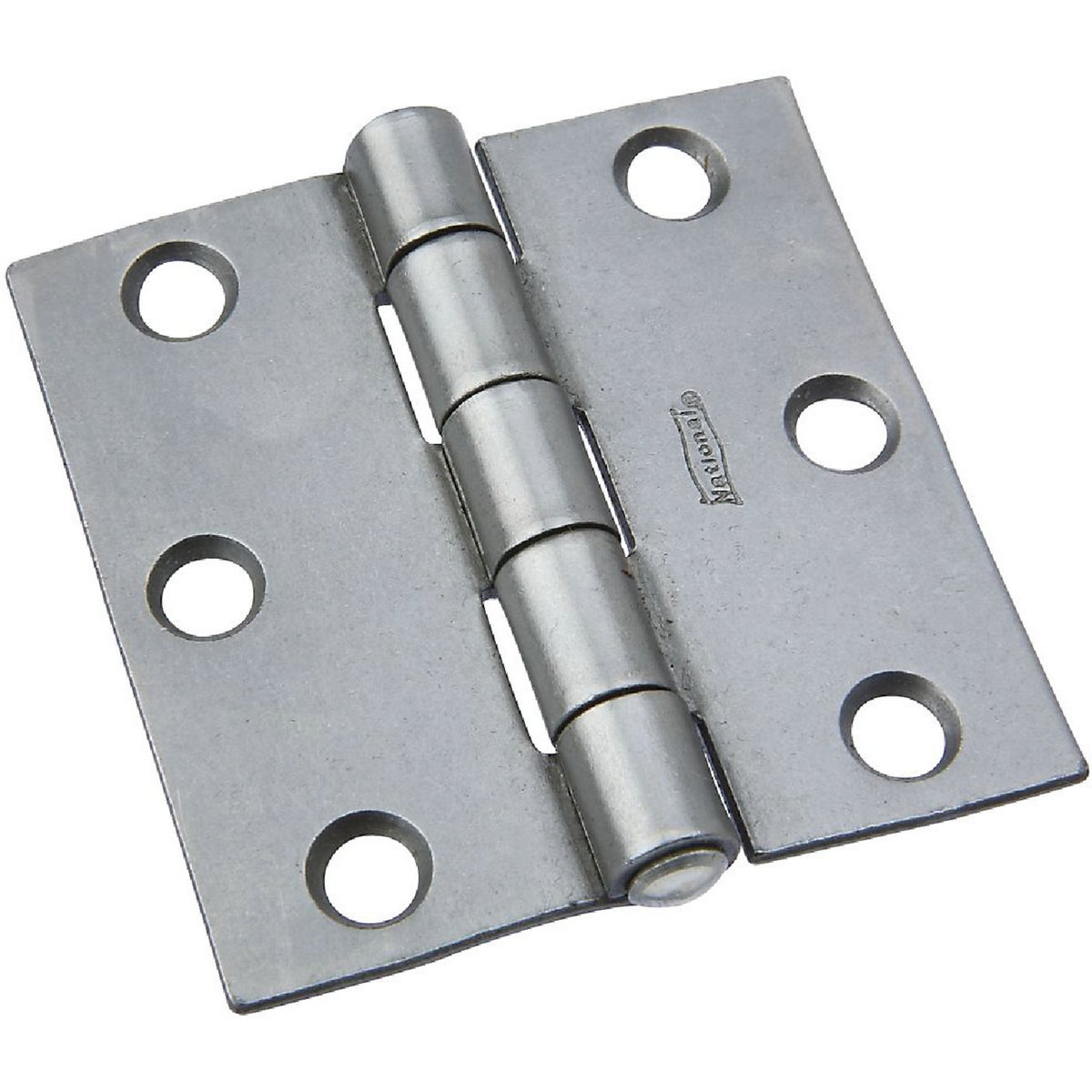 "2-1/2"" BROAD HINGE - N140418 by National Mfg Co"