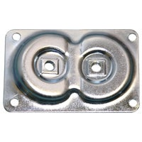 Waddell Mfg Co DUAL TOP PLATE 2750