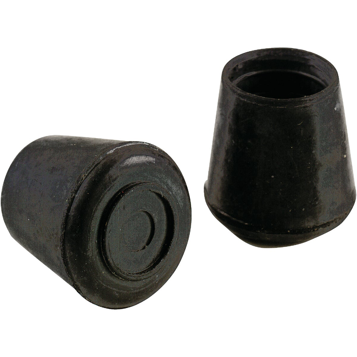 "5/8"" RUBBER LEG TIP - 209686 by Shepherd Hardware"