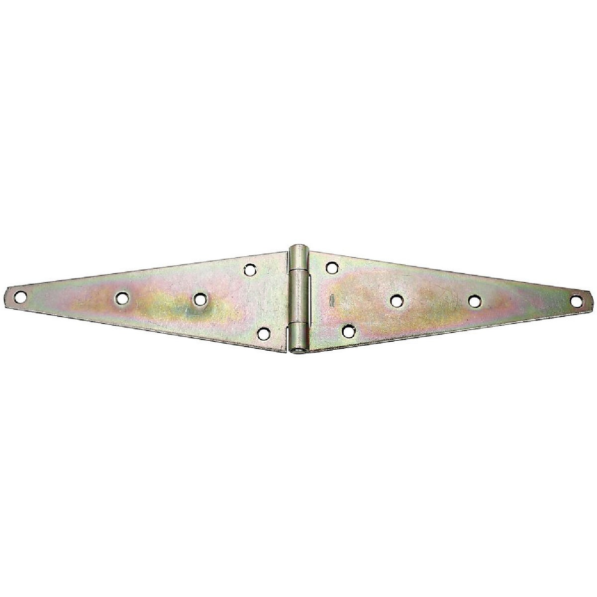 "12"" HEAVY STRAP HINGE - N127910 by National Mfg Co"