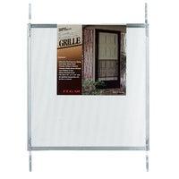 Prime-Line Aluminum Door Grille, PL-15930