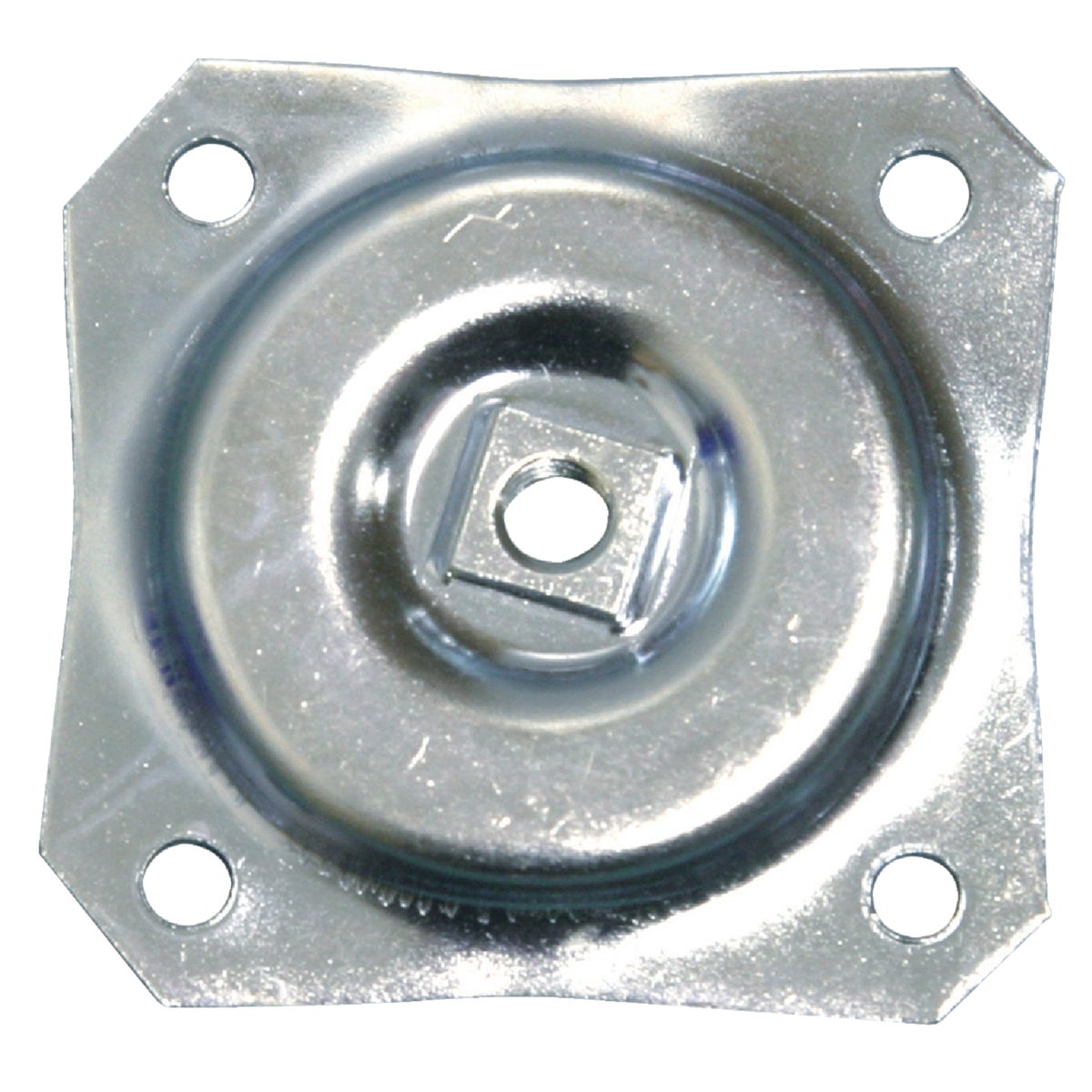 STRAIGHT TOP PLATE - 2751 by Waddell Mfg Company