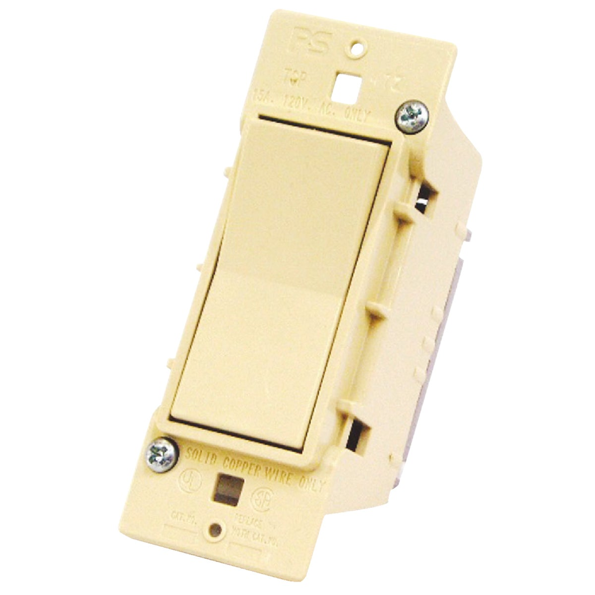 ELECTRICAL SWITCH - E-100C by U S Hardware