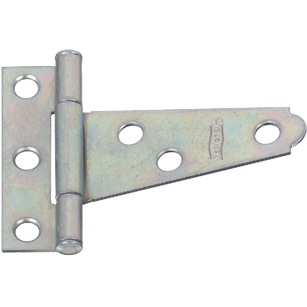 "2"" LIGHT TEE HINGE - N128439 by National Mfg Co"
