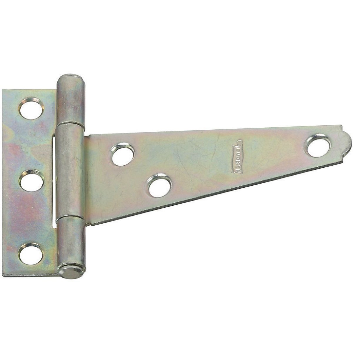 "3"" LIGHT TEE HINGE - N128512 by National Mfg Co"