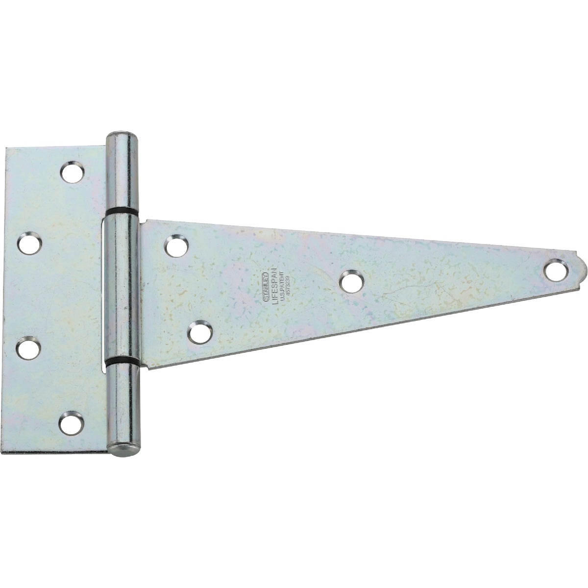 "8"" EXTRA HEAVY TEE HINGE - N129239 by National Mfg Co"