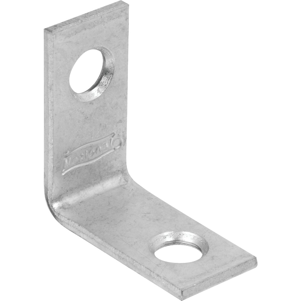 1X1/2 ZINC CORNER BRACE - N266270 by National Mfg Co