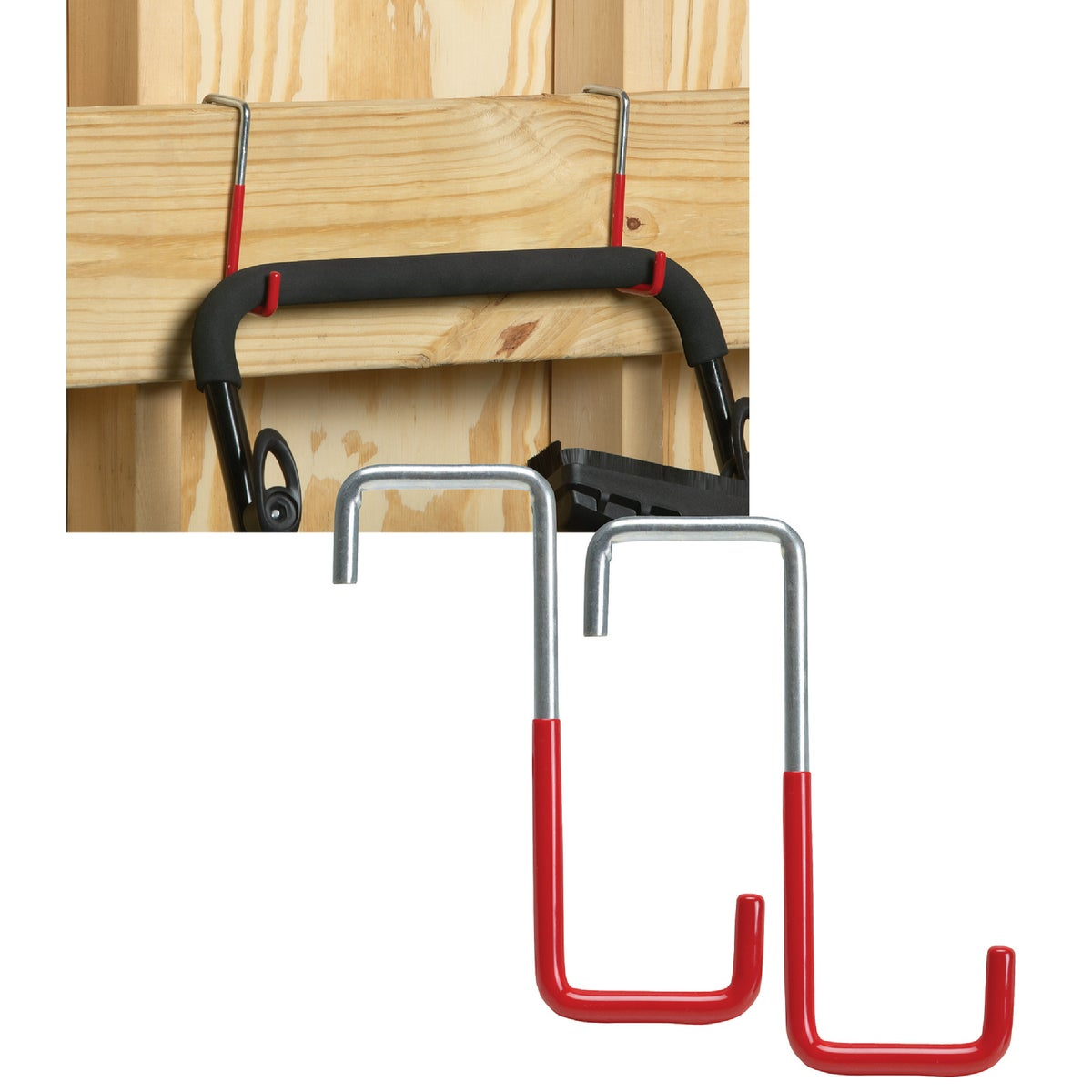 2PK RAFTER HOOK - 210781 by Do it Best