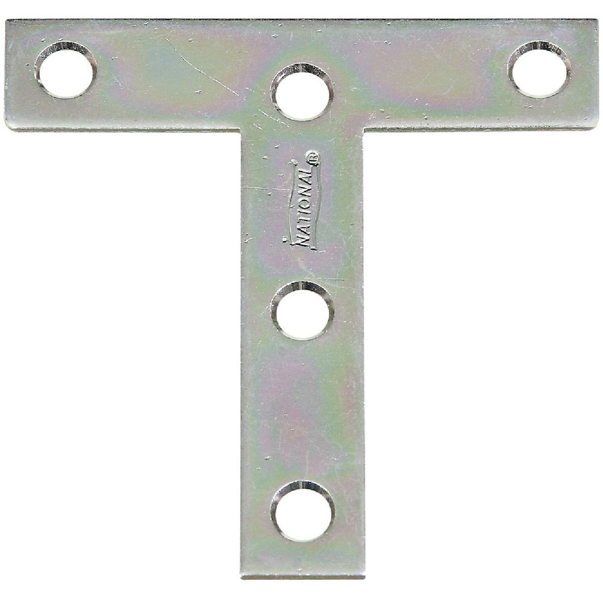 3X3 T-PLATE - N113704 by National Mfg Co
