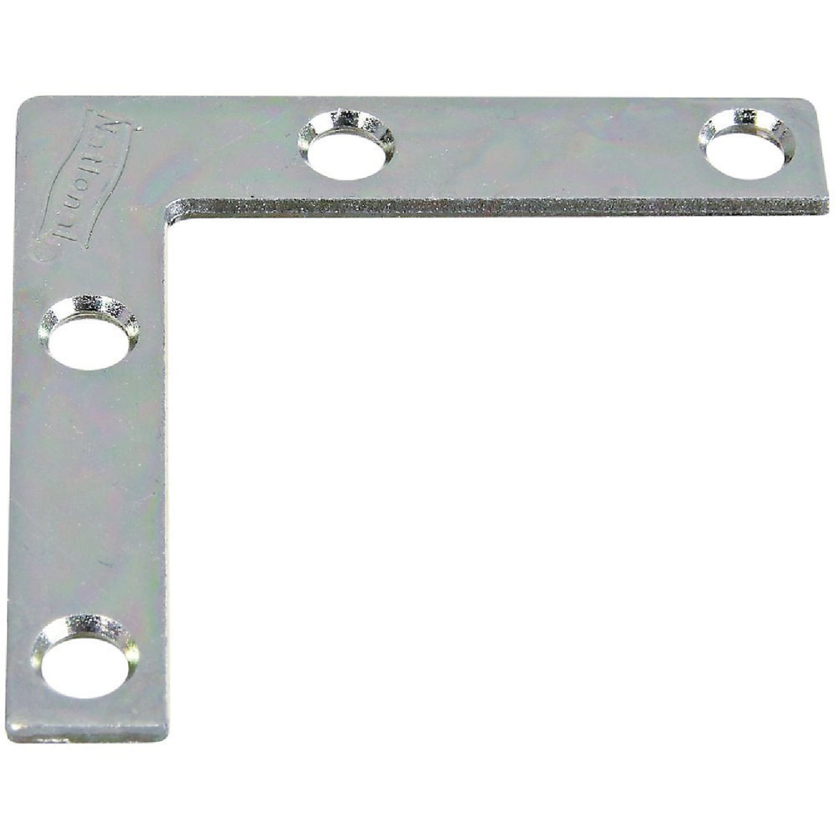 2X3/8 CORNER IRON - N113845 by National Mfg Co