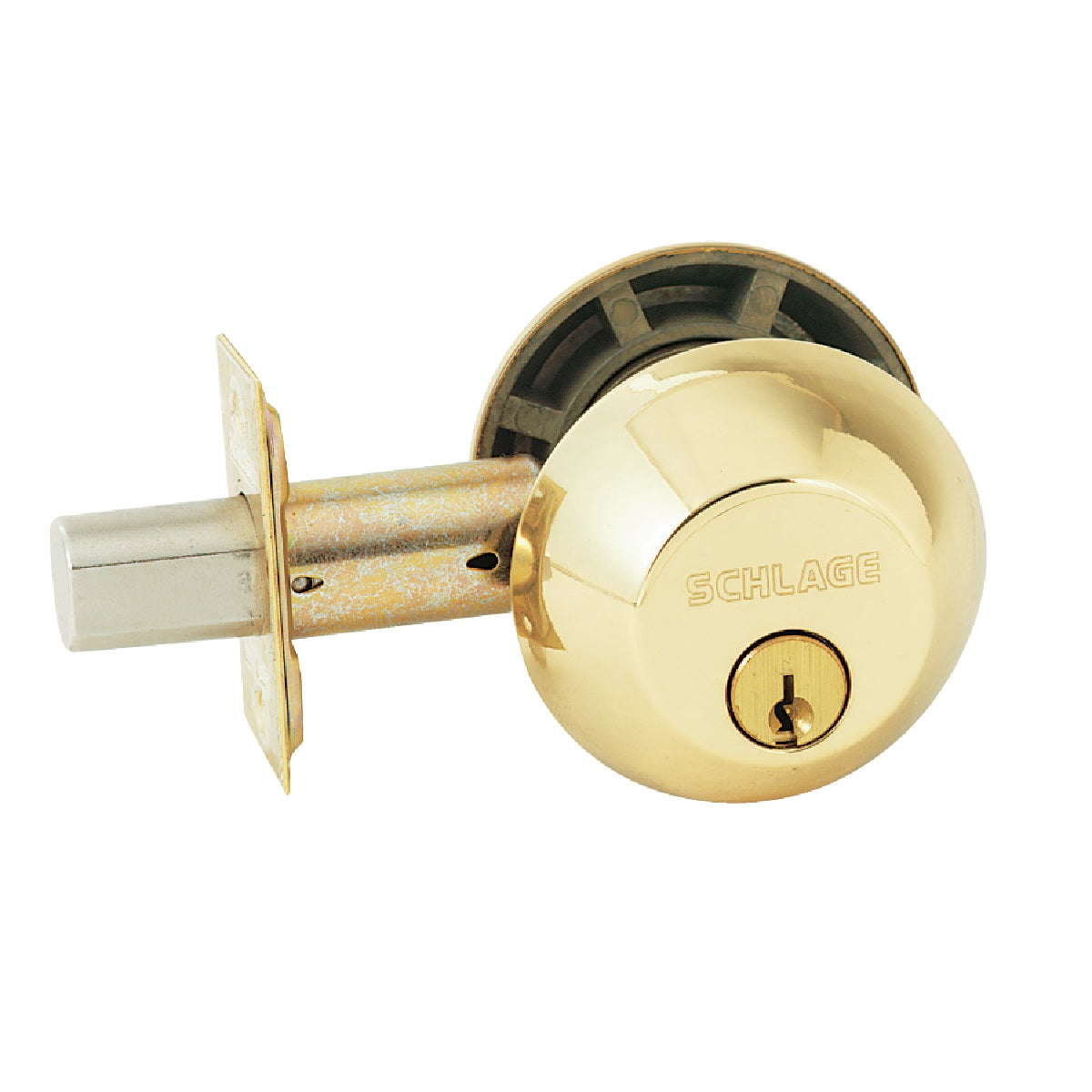 PB 2CYL DEADBOLT - B62NV505 by Schlage Lock Co