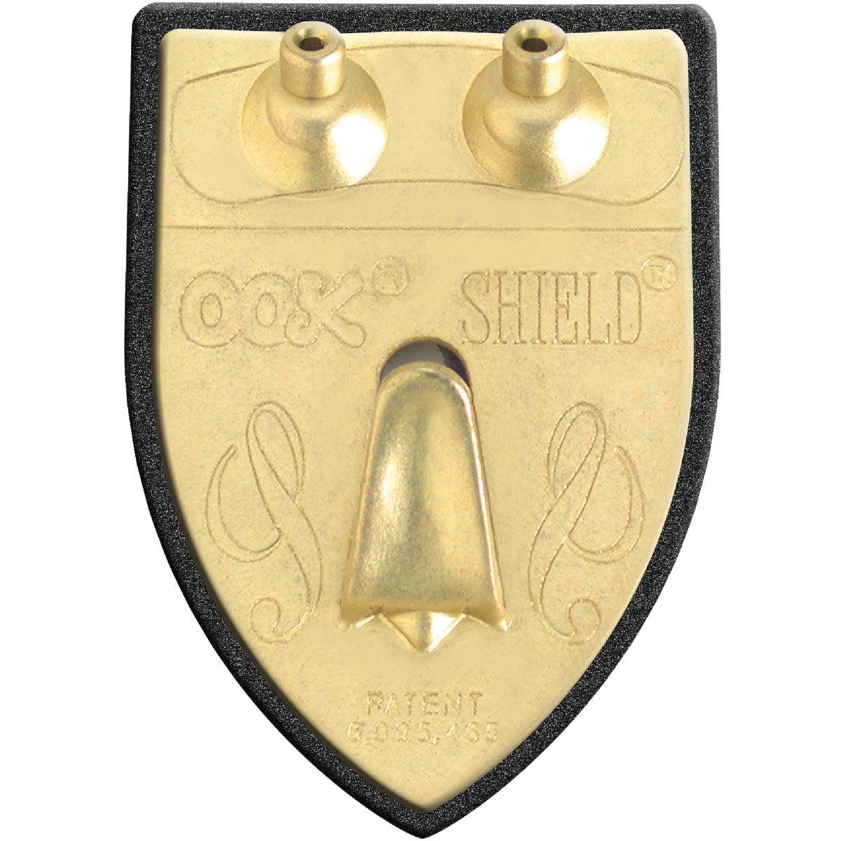 50LB SHLD PICTURE HANGER - 533086 by Hillman Fastener