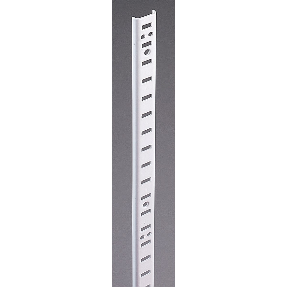 "ZN 48"" PILASTER STANDARD - PK255ZC 48 by Knape & Vogt Mfg Co"