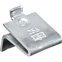 Knape & Vogt 256 Series Mortise-Mount Pilaster Shelf Support, 256 ZC