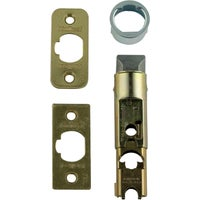 Adjustable Entry Latch