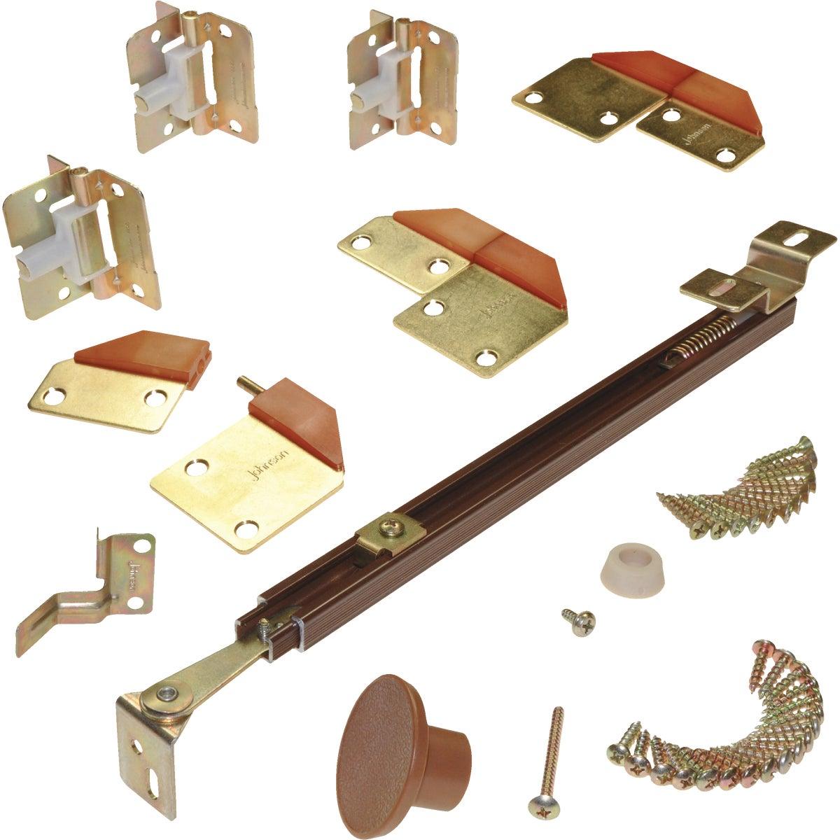 Bi-Fold Door Hardware