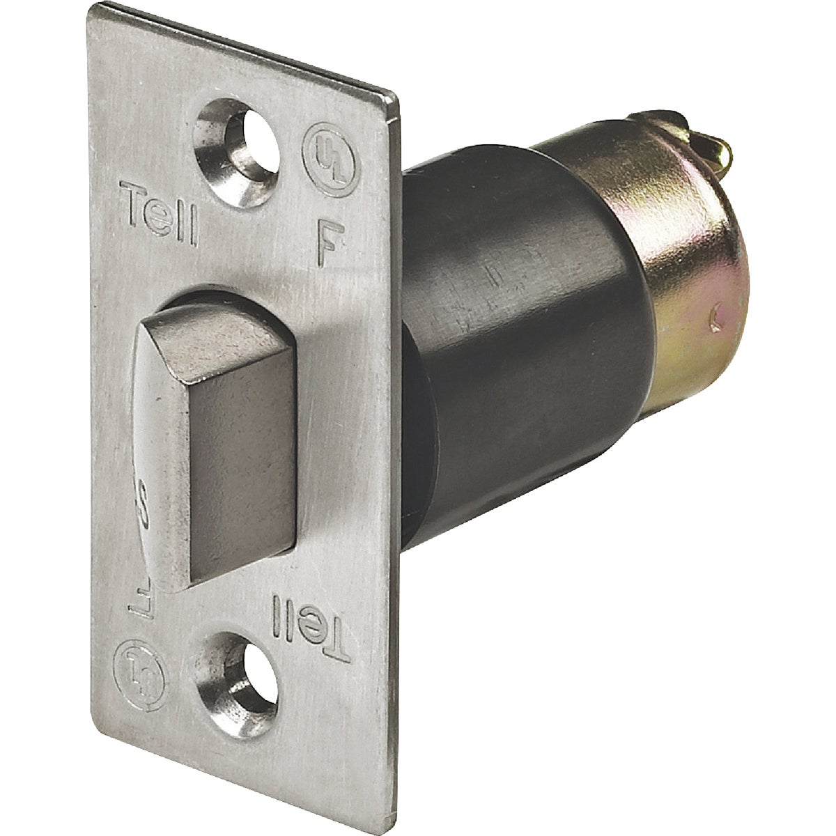 2-3/8 UNGUARDED LATCH - CL100185 by Tell Mfg Inc
