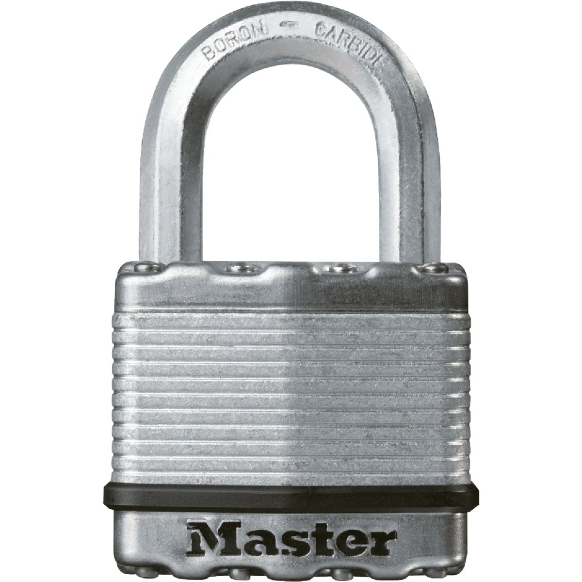"MAGNUM 2"" PADLOCK - M5XD by Master Lock Company"