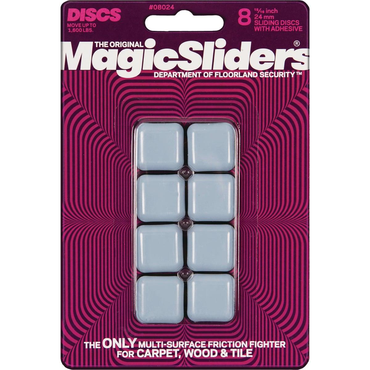 "15/16"" SQ MAGIC SLIDER - 08024 by Magic Sliders"