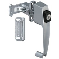 Wright Products-Hampton ALUM PUSHBUTTON KEY LOCK VK333X3