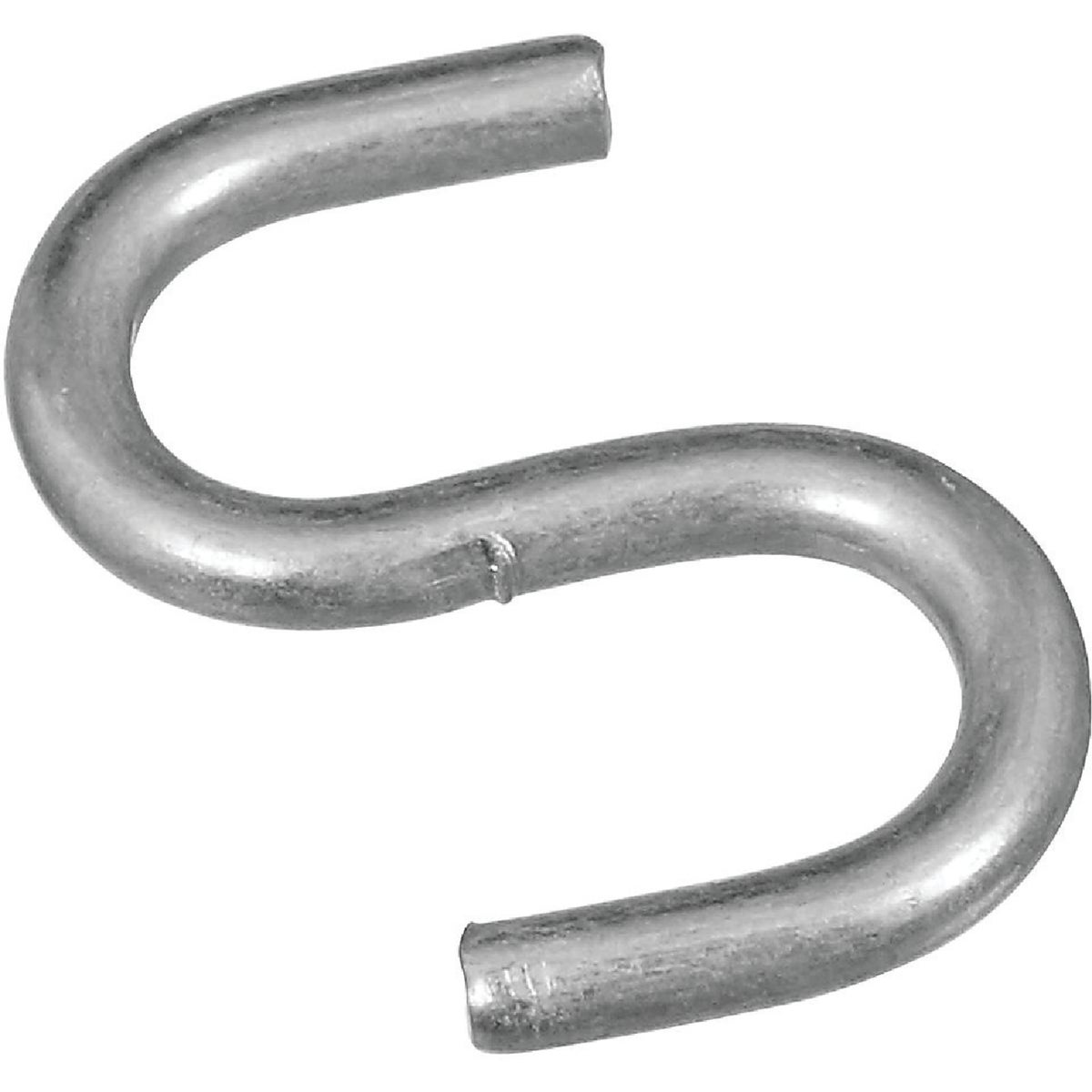 "3/4"" HEAVY OPEN S HOOK - N121525 by National Mfg Co"