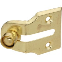 National Mfg. BRS VENT WINDOW STOP N183715