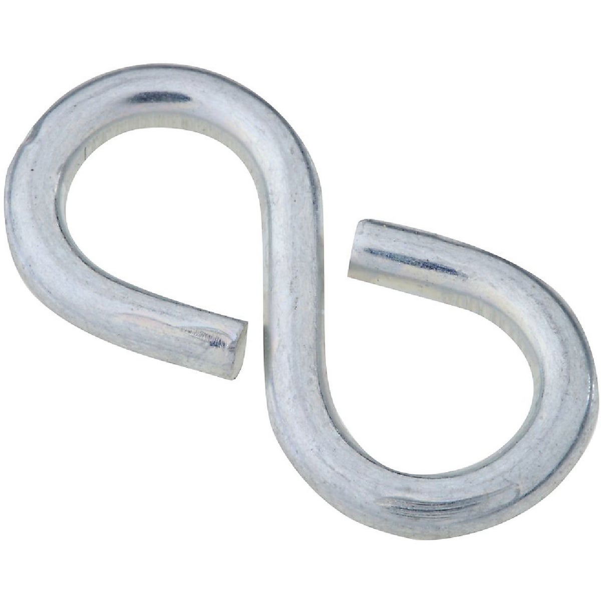 #811 LIGHT CLOSED S HOOK - N121343 by National Mfg Co