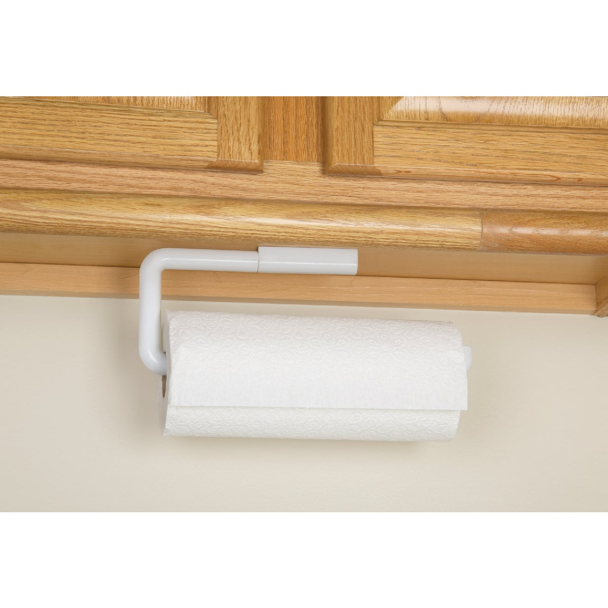 PAPER TOWEL HOLDER - PTH-R-W by Knape & Vogt Mfg Co