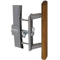 Wright Products-Hampton OAK PATIO DOOR HARDWARE V1104