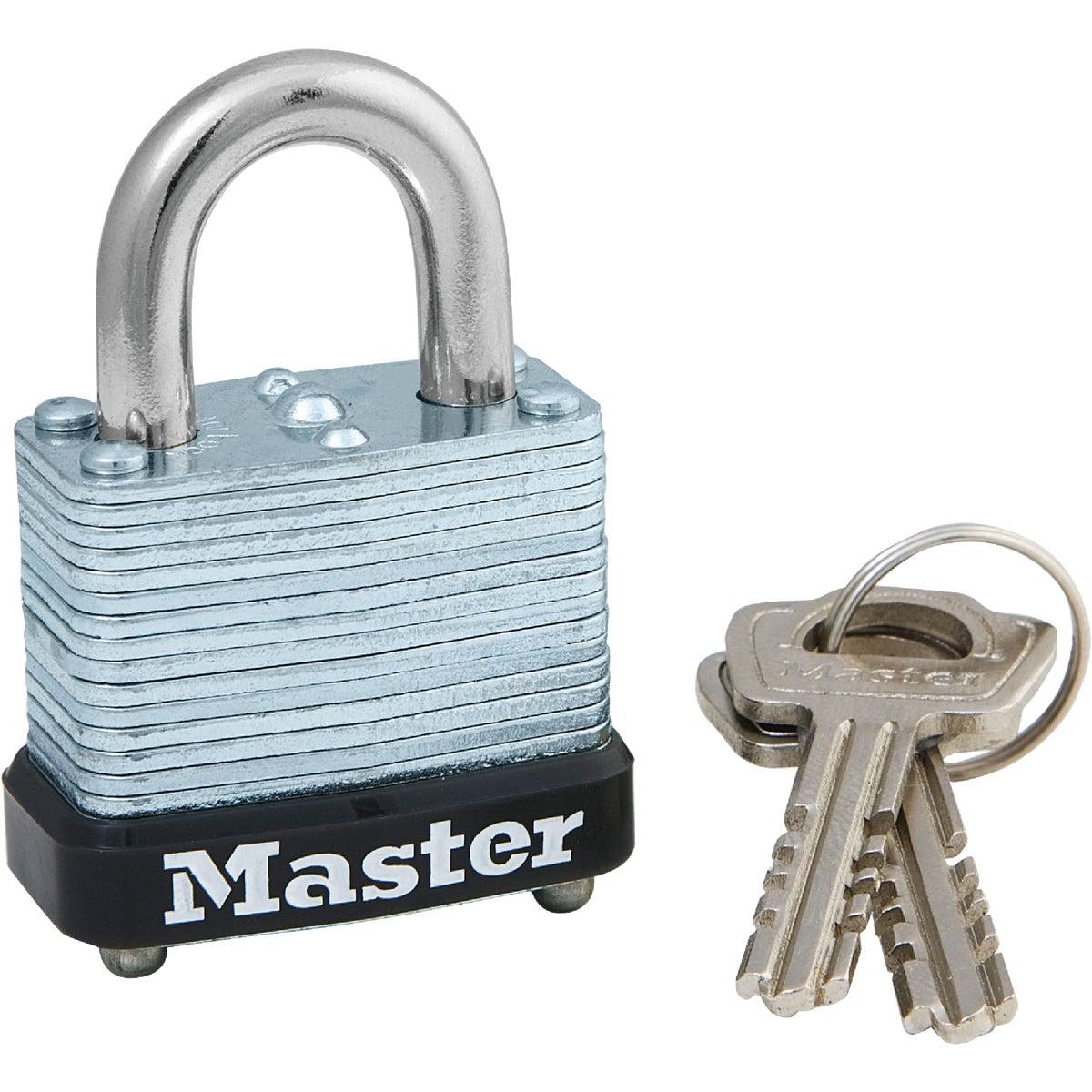 """1-1/8"""" PADLOCK - 105D by Master Lock Company"""