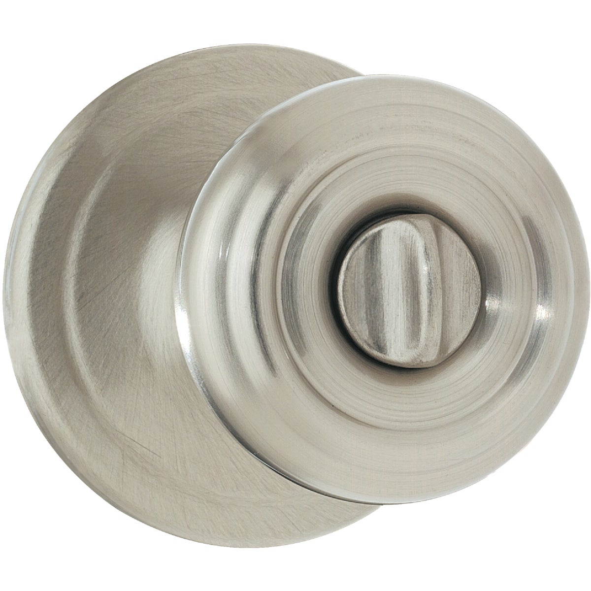 SN CAMERON PRIVACY KNOB - 730CN 15 CP by Kwikset