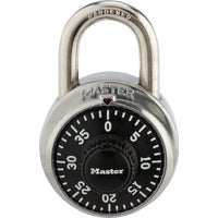 Master Lock SS COMBINATION PADLOCK 1500D