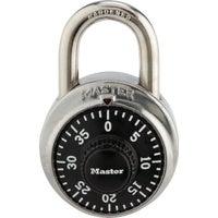 Master Lock SS COMBINATION PADLOCK 1500D