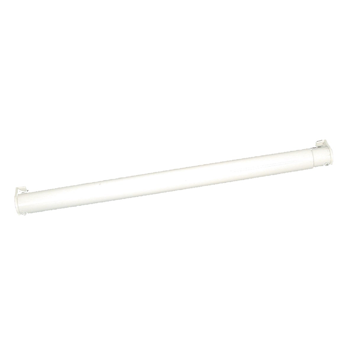 John Sterling Closet-Pro 1-1/4 In. Adjustable Closet Rod, RP-0021-72/120