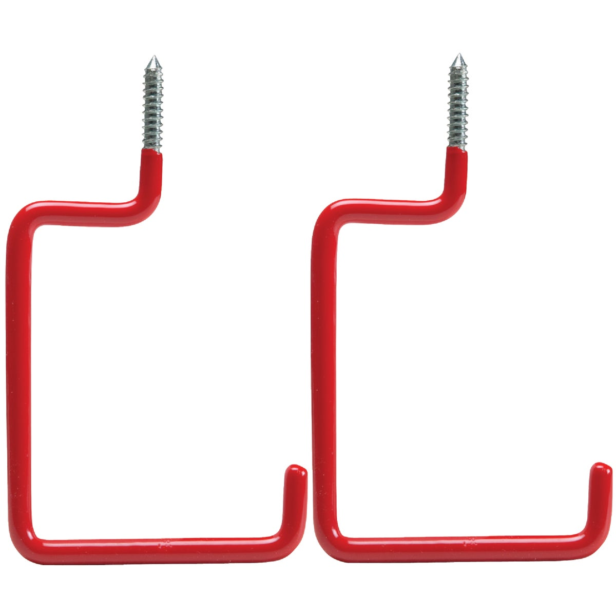 2PK SCREW-IN HOOK - 215244 by Do it Best