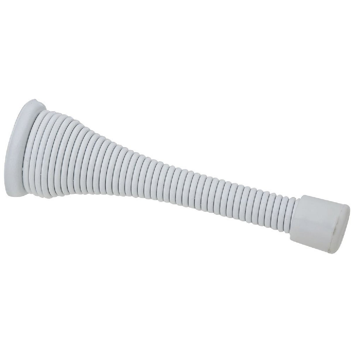 WHT SPRING DOOR STOP - N265264 by National Mfg Co