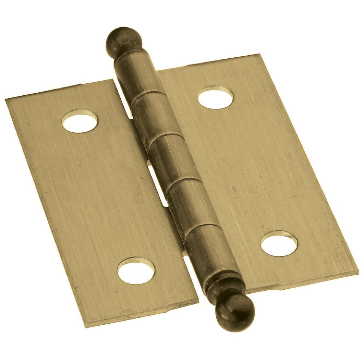 1-1/2X1-1/4 AB HINGE - N213538 by National Mfg Co