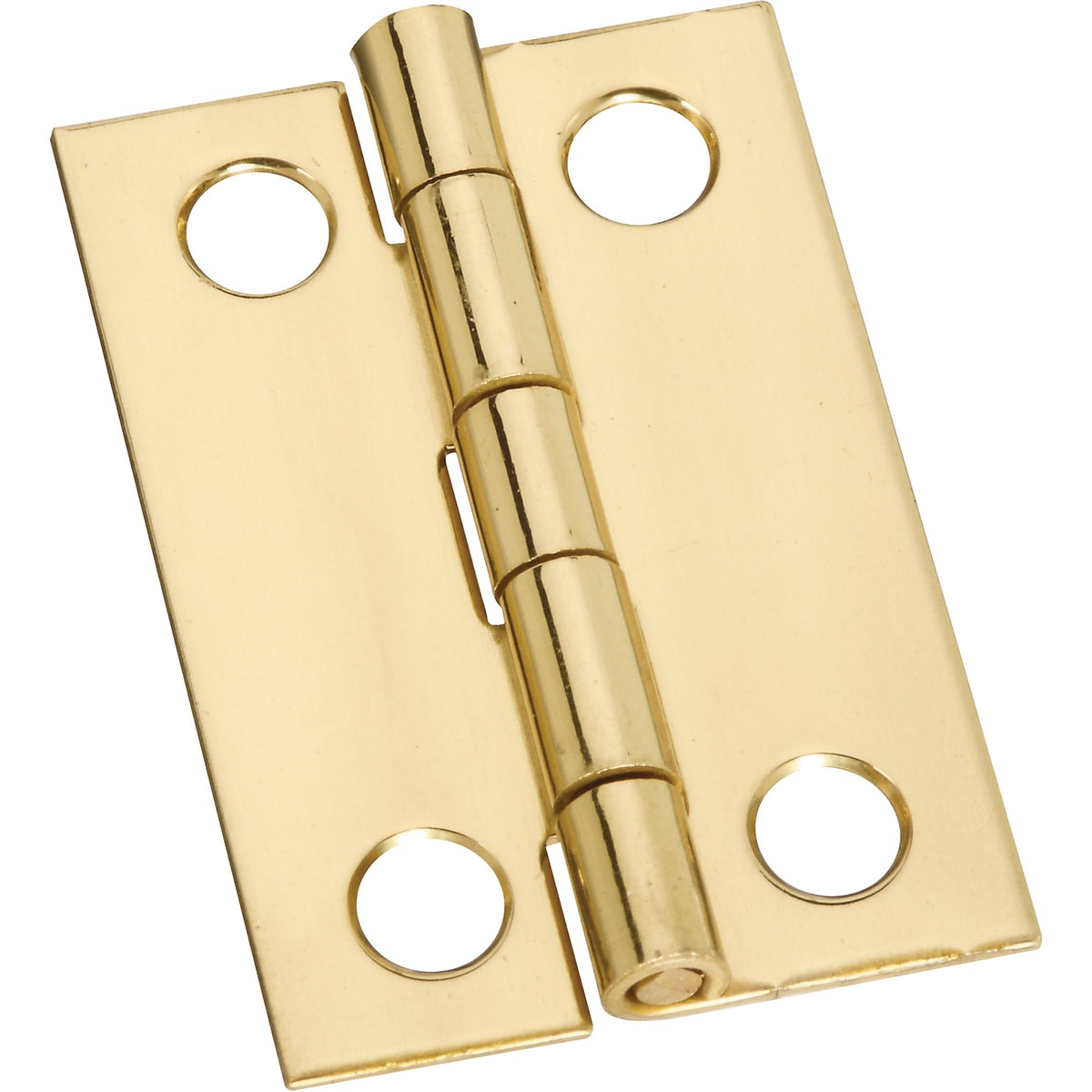 "1.5X1"" SB MEDIUM HINGE - N211292 by National Mfg Co"