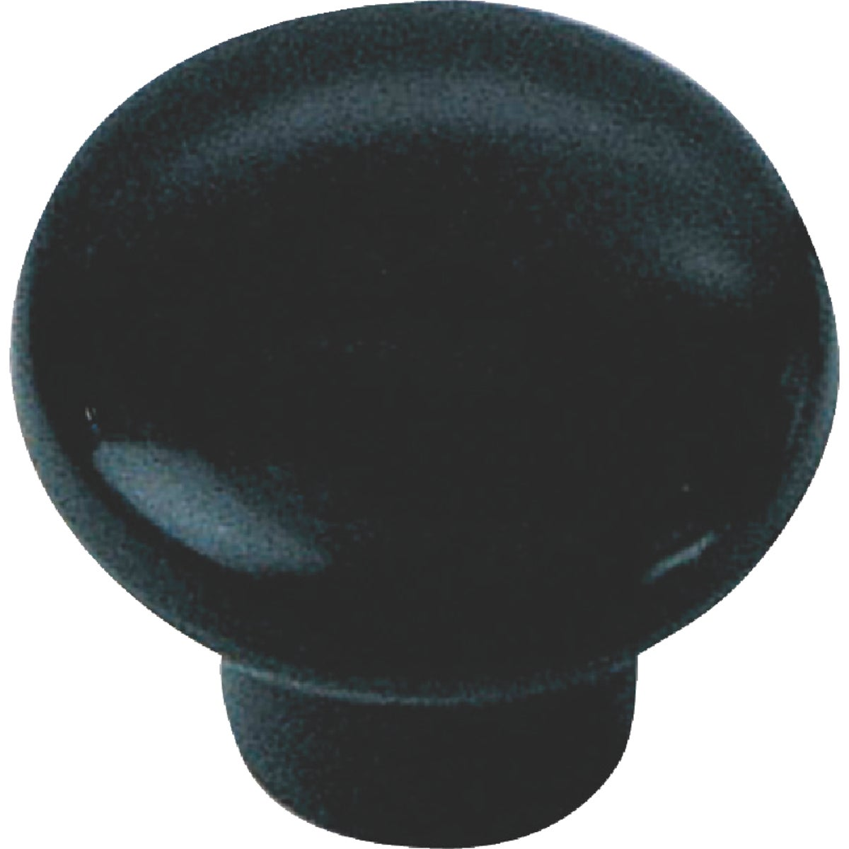"1-1/4"" PLASTIC KNOB - 34615 by Laurey Co"