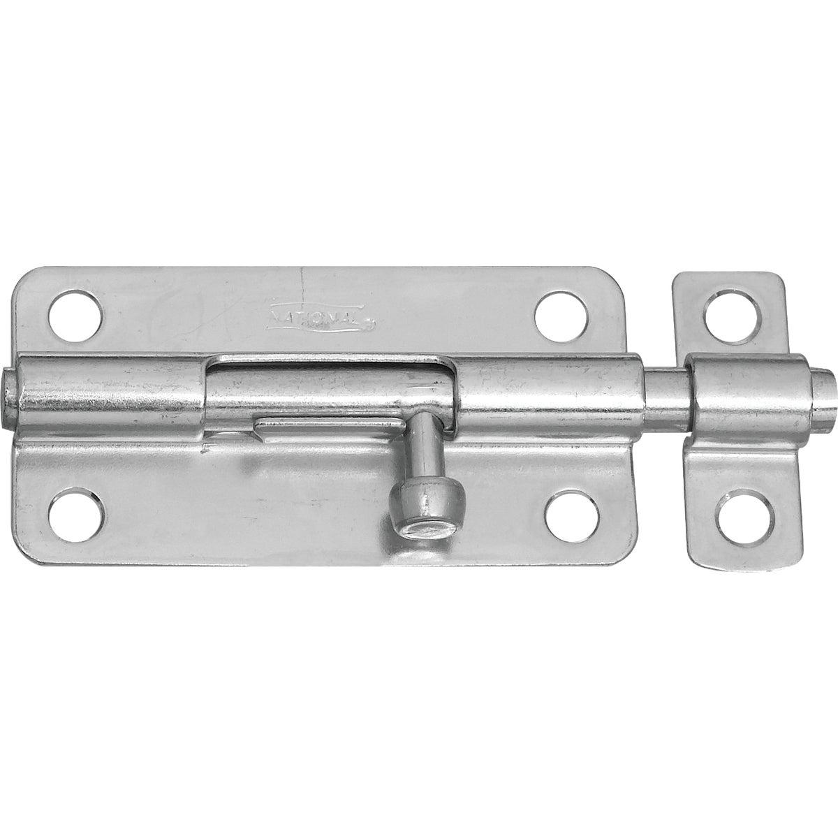 Steel Door Barrel Bolt
