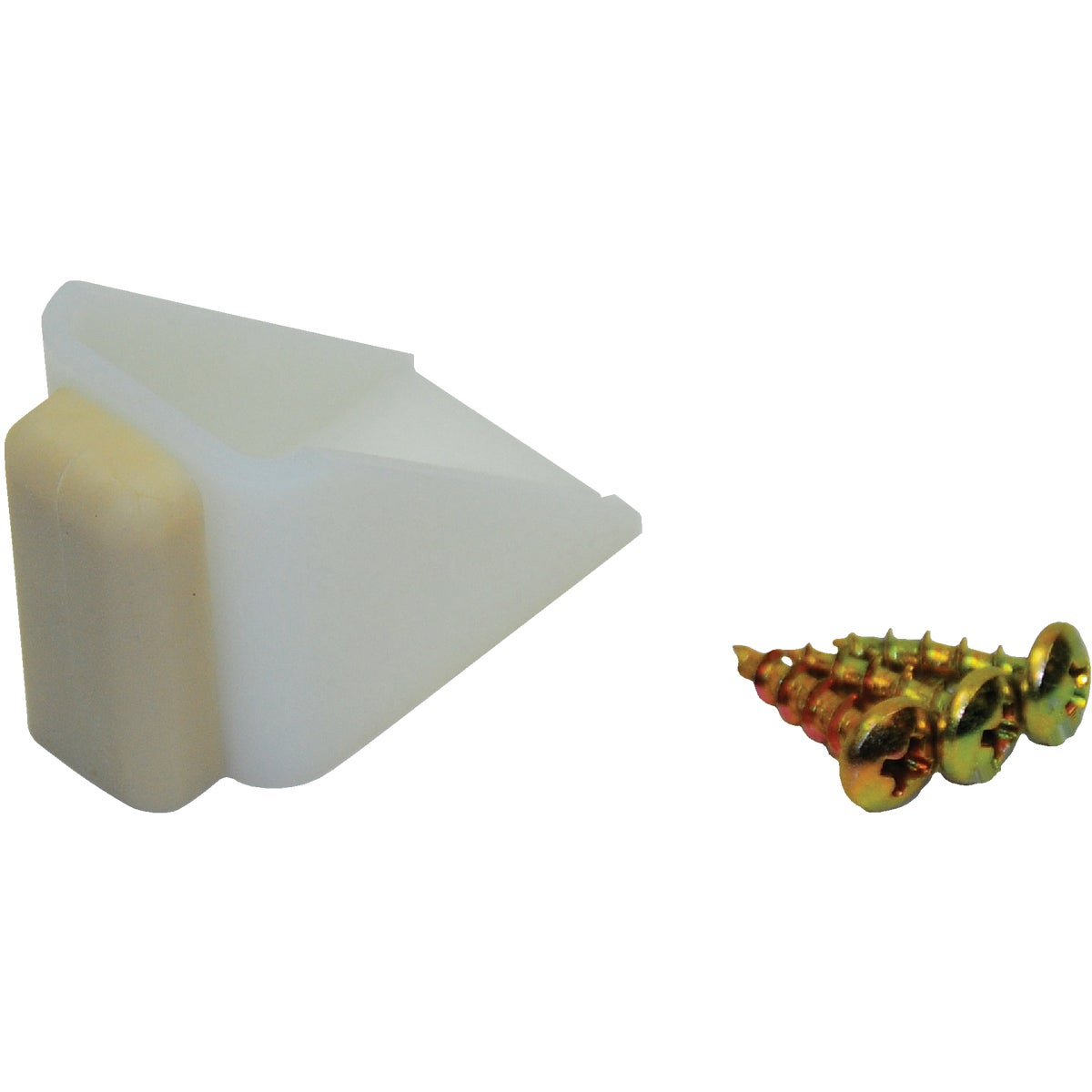 NYLON DOOR STOP - 2155PPK1 by Johnson Products