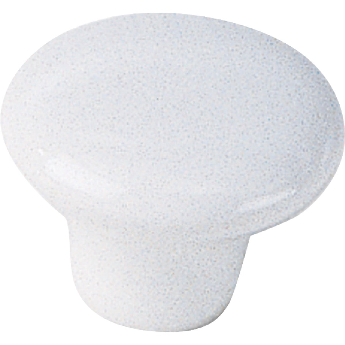 "1-1/4"" CER KNOB - 02942 by Laurey Co"
