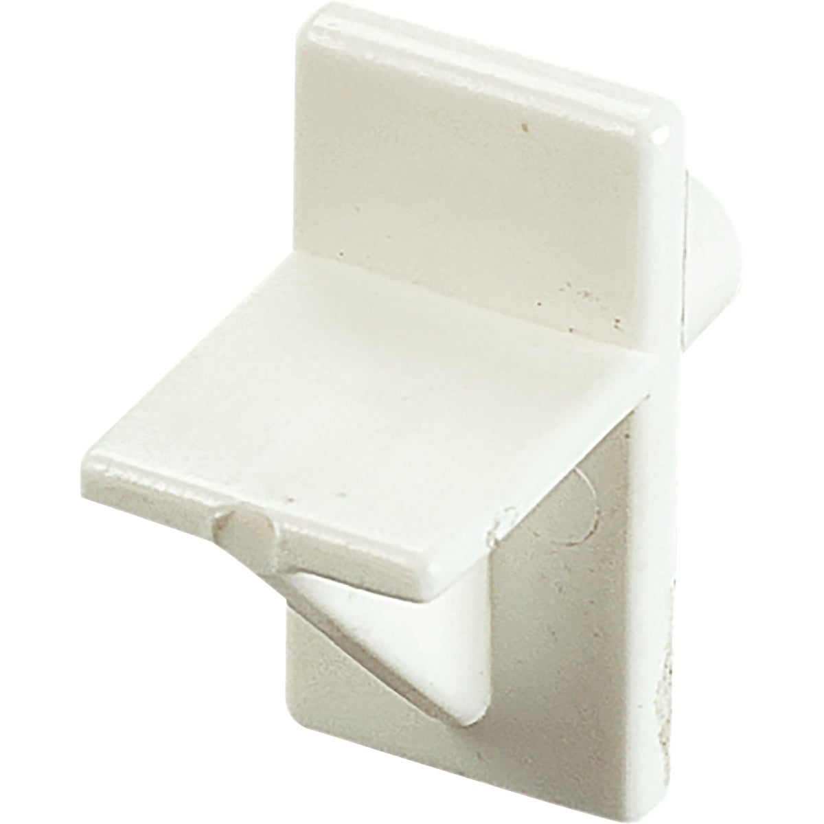PLASTIC SHELF SUPPORT