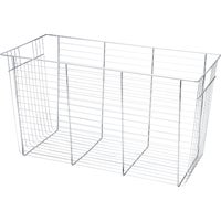 Freedom Rail Chrome Basket
