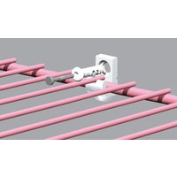 Wire Shelf Wall Clips For Drywall, 661000