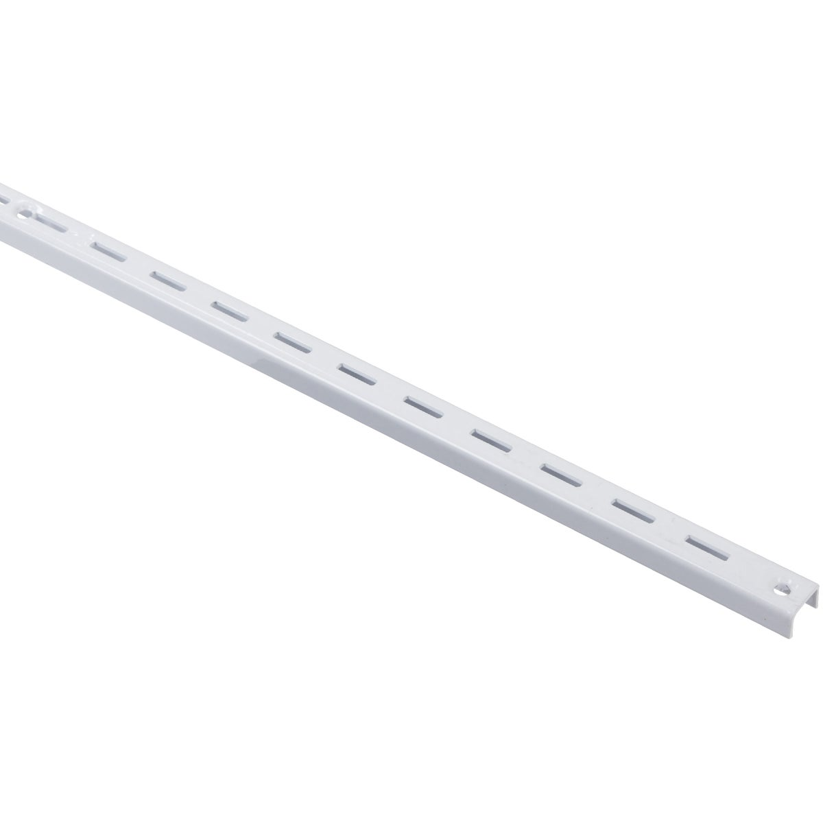 "36"" WHITE SHELF STANDARD - 80WH by Knape & Vogt Mfg Co"