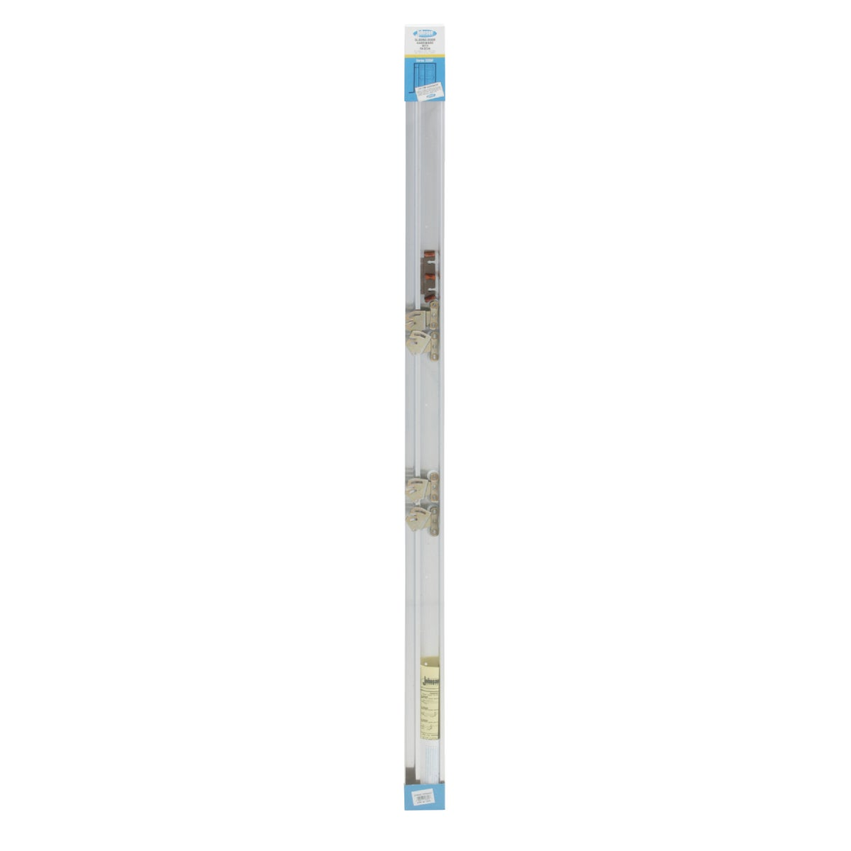 "60"" 2DR BYPASS HARDWARE - 2200F602 by Johnson Products"